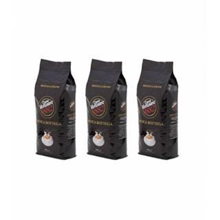 Vergnano Miscela Antica Bottega zrnková káva 3 x 1 kg