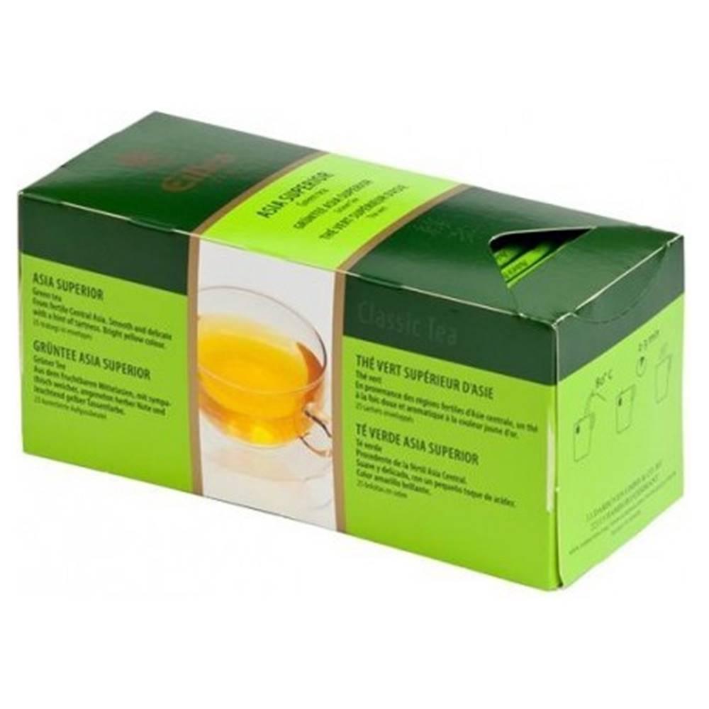 EILLES Eilles zelený čaj Asia Superior 25 x 1,7 g
