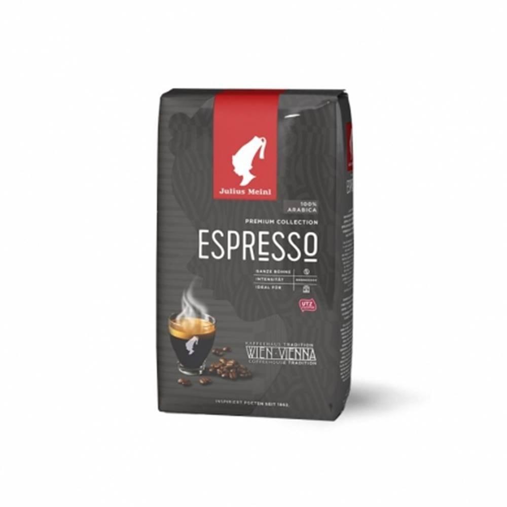 JÚLIUS MEINL Július Meinl Espresso zrnková káva 1 kg