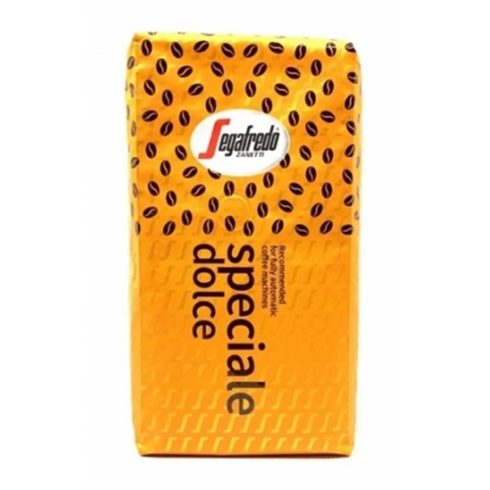 Segafredo Segafredo Speciale Dolce zrnková káva 1 kg