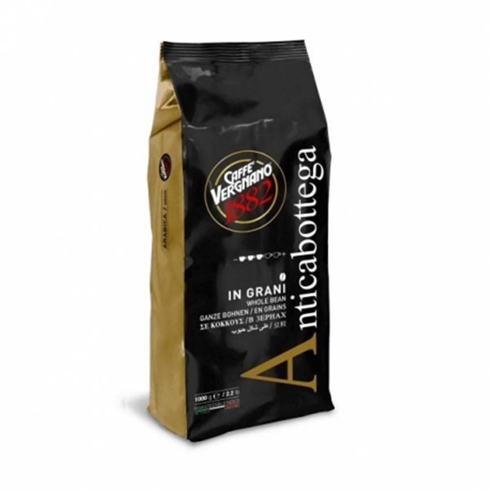 VERGNANO Vergnano Miscela Antica Bottega zrnková káva 1 kg
