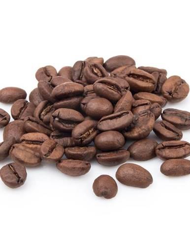 Zrnková káva Manu cafe