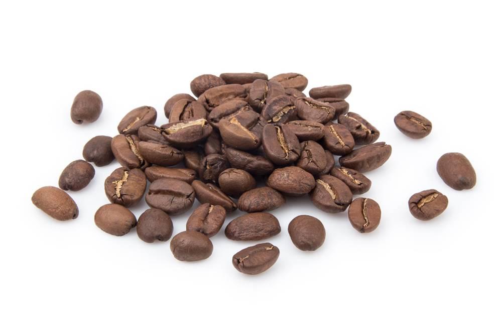 Manu cafe BOLÍVIA AA - zrnková káva, 50g