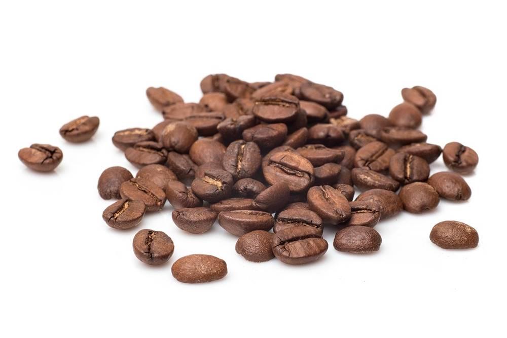 Manu cafe BRAZÍLIA SANTOS NY2 SSFC 17/18 zrnková káva, 50g