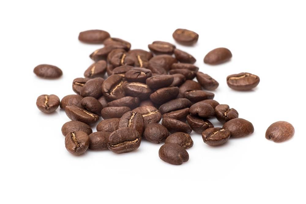 Manu cafe BURUNDI KINYOVU PROFILE zrnková káva, 50g