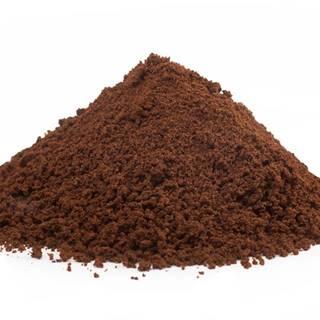 EKVÁDOR rozpustná káva 100% robusta, 50g