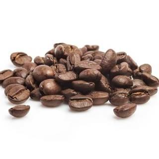 MEXICO CHAPAS zrnková káva BIO & Fair Trade, 50g