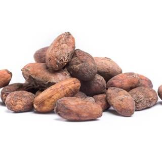 PERU CAMPO VERDE BIO - kakaové bôby nepražené, 50g