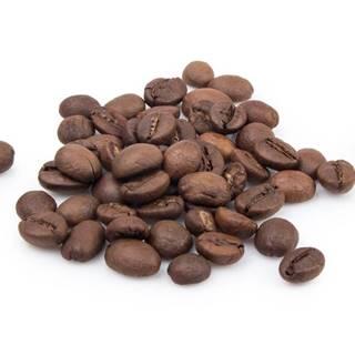 ROBUSTA UGANDA KCFCS - zrnková káva, 50g