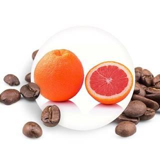 SICÍLSKY POMARANČ zrnková káva, 50g