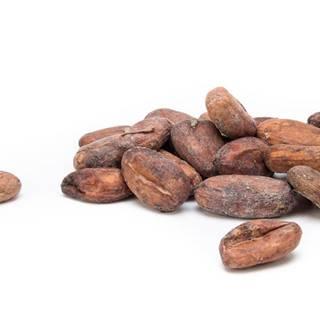 VENEZUELA SUR DEL LAGO SUPERIOR - kakaové bôby nepražené, 50g