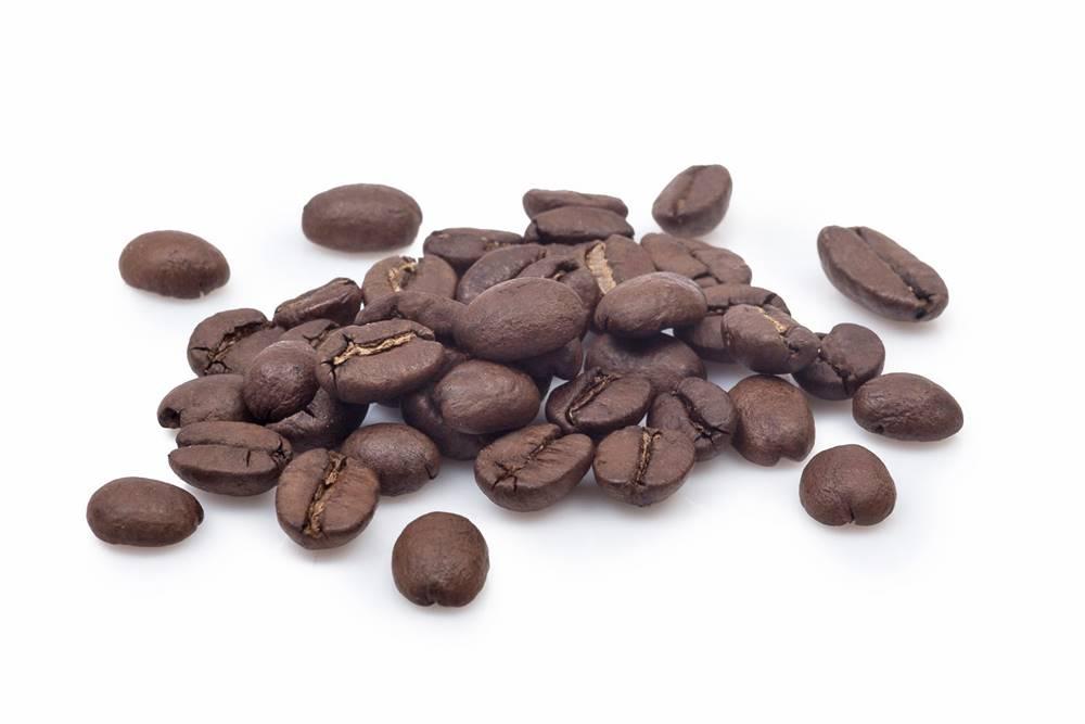 Manu cafe DELIKÁTNY TANDEM - espresso zmes výberovej zrnkovej kávy, 50g