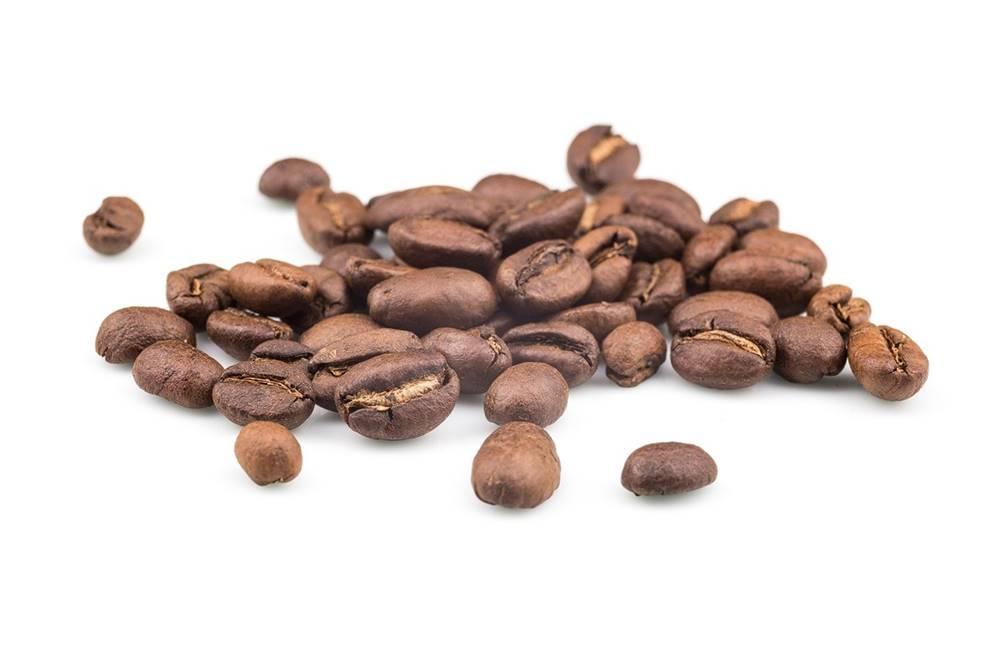 Manu cafe ETHIOPIA DJIMMAH zrnková káva, 50g