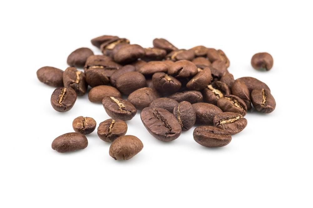 Manu cafe GUATEMALA SHB BIO - zrnková káva, 50g