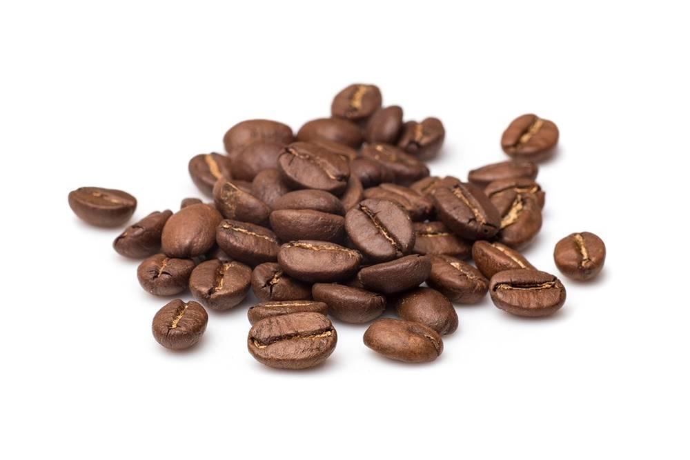 Manu cafe HAWAII KONA HULA DADDY – zrnková káva, 50g
