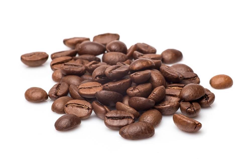 Manu cafe INDIE MONSOON MALABAR AA GRADE zrnková káva, 50g