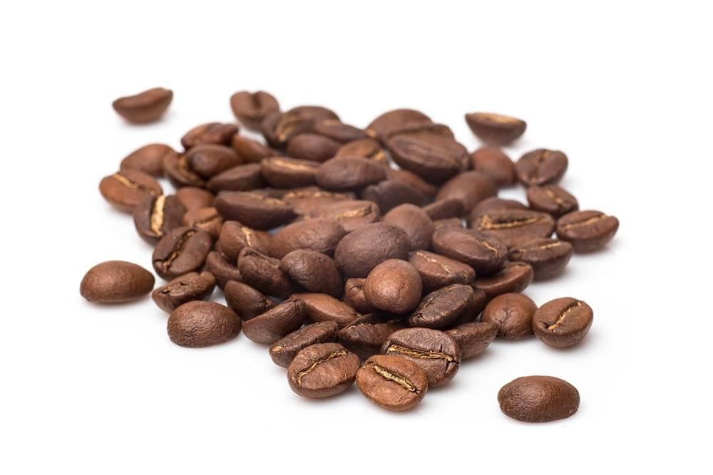 Manu cafe INDIE PLANTATION AA zrnková káva, 50g
