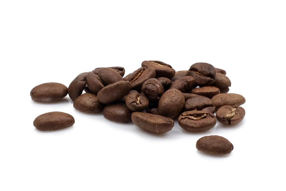 Manu cafe INDONÉSIA SULAWESI SULOTCO ESTATE BIO - zrnková káva, 50g