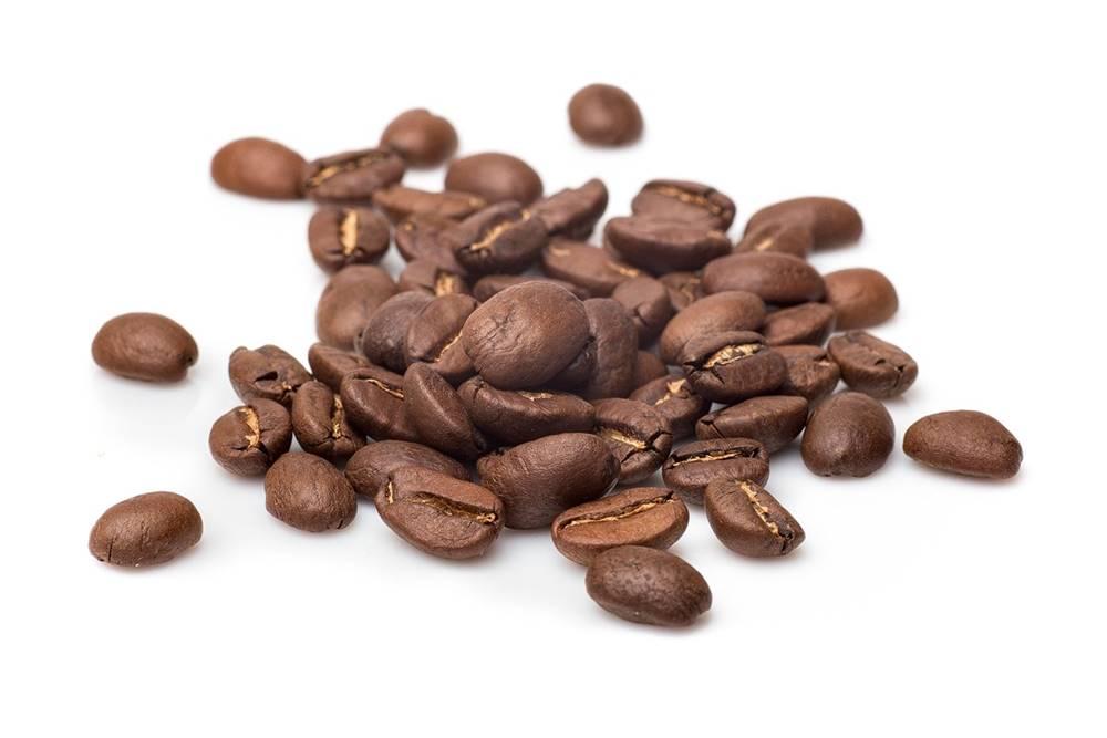 Manu cafe JAVA JAMPIT A/WP-1X Estates zrnková káva, 50g