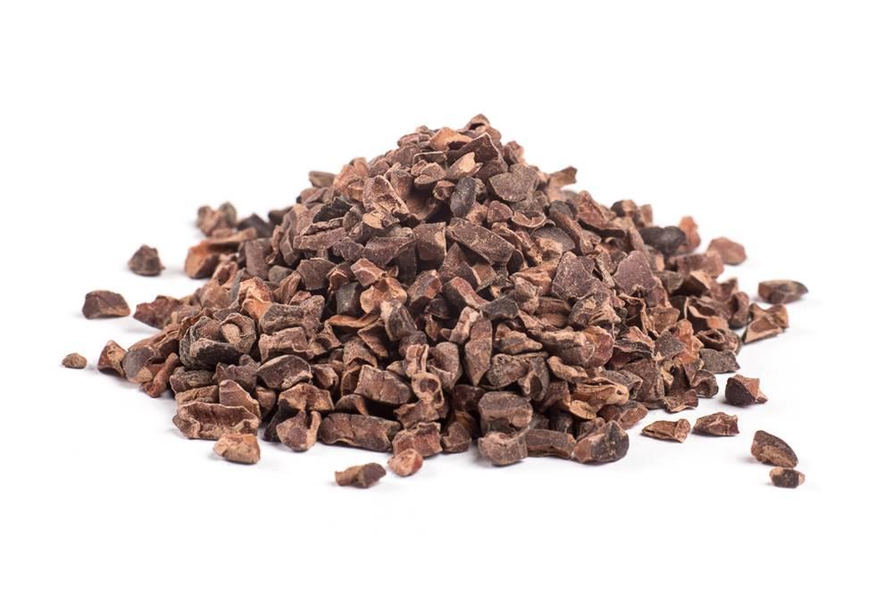 Manu cafe KAKAOVÉ BÔBY Drvené, 50g