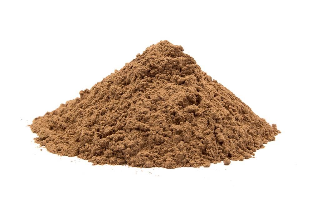 Manu cafe KAROB BIO (Ceratonia siliqua) - prášok, 50g
