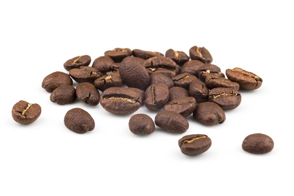 Manu cafe KEŇA AA SUPERSTAR zrnková káva, 50g