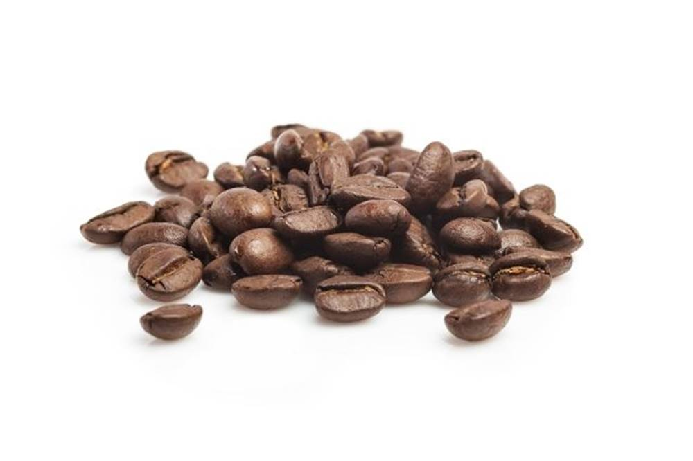 Manu cafe MEXICO CHAPAS zrnková káva BIO & Fair Trade, 50g