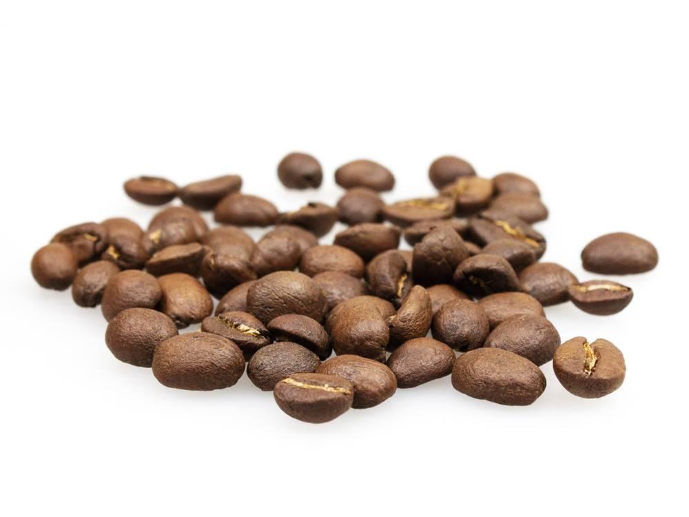Manu cafe MYANMAR PADUAK WASHED AA (BARMA) - zrnková káva, 50g