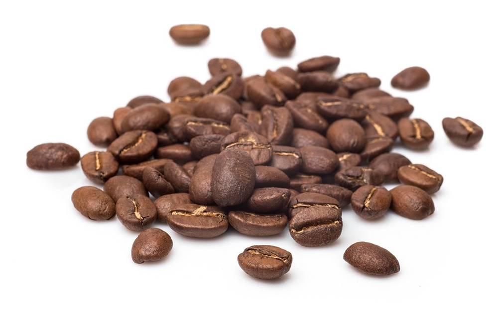 Manu cafe PAPUA NOVA GUINEA (PNG) Sigri Estate zrnková káva, 50g