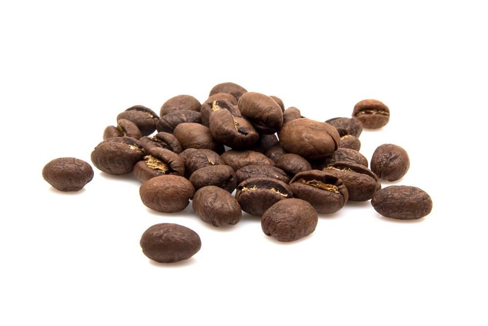 Manu cafe PAPUA NOVA GUINEA SHG PB (peaberry) - zrnková káva, 50g