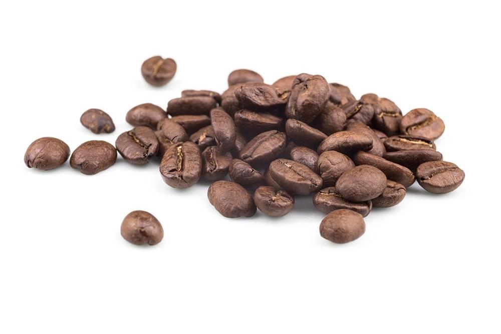Manu cafe PERU ANDES GOLD zrnková káva, 50g