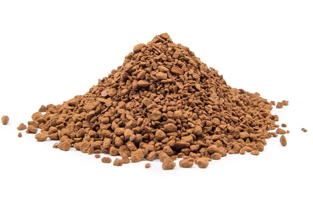 Manu cafe PERU BIO lyofilizovaná rozpustná káva 100% arabica, 50g