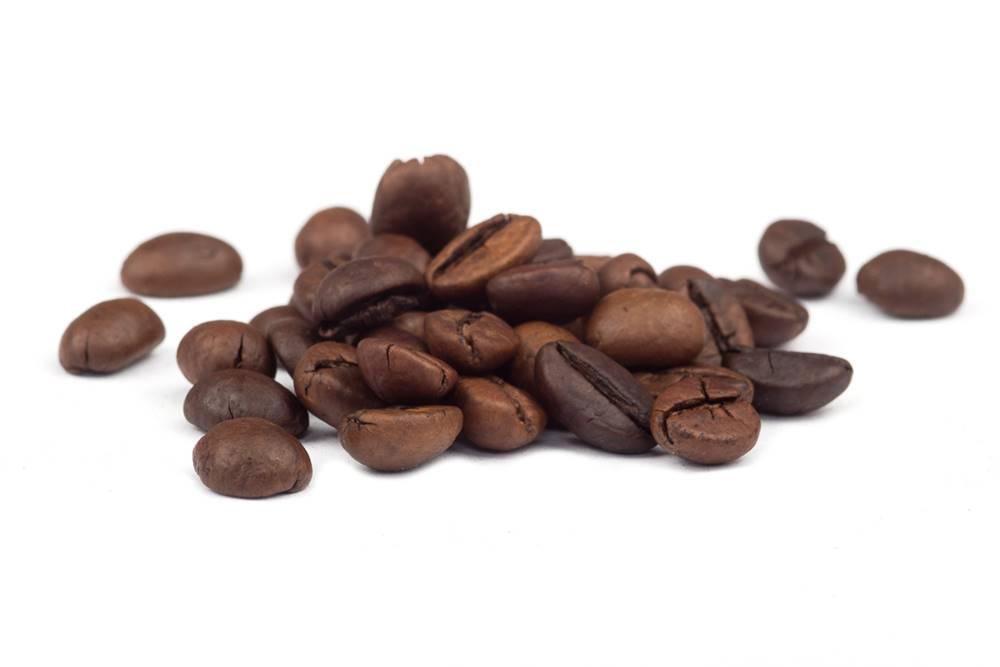 Manu cafe ROBUSTA BRAZÍLIE CONILLION zrnková káva, 50g