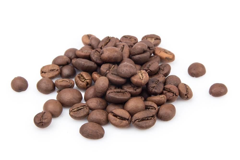Manu cafe ROBUSTA KAMERUN BOYO - zrnková káva, 50g