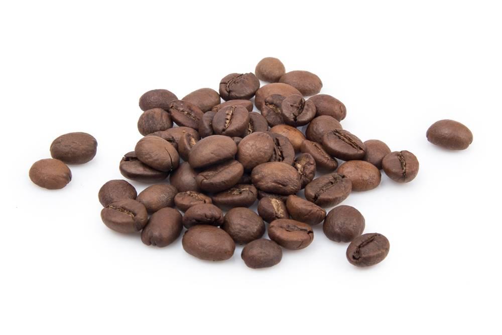Manu cafe ROBUSTA UGANDA KCFCS - zrnková káva, 50g
