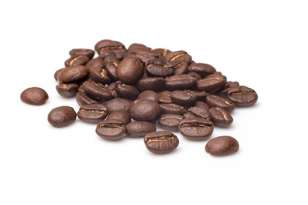 Manu cafe TANZANIA AA North Fine Quality zrnková káva, 50g