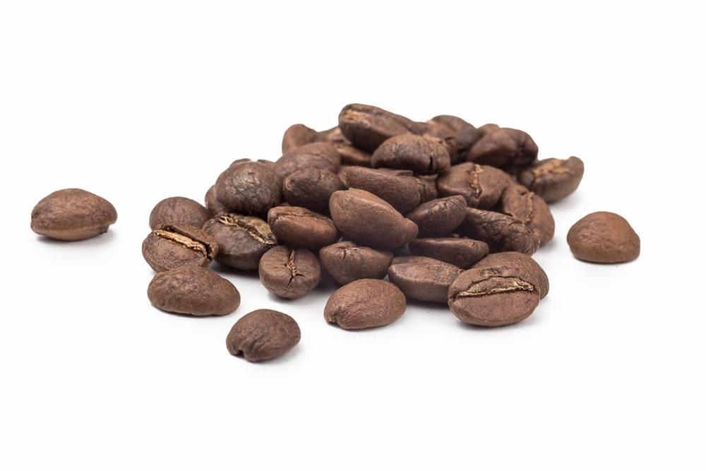Manu cafe UGANDA AA MOUNT RWENZORI zrnková káva, 50g
