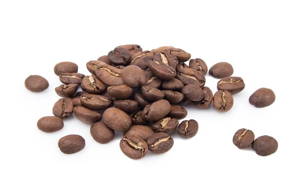 Manu cafe ZIMBABWE AA - zrnková káva, 50g