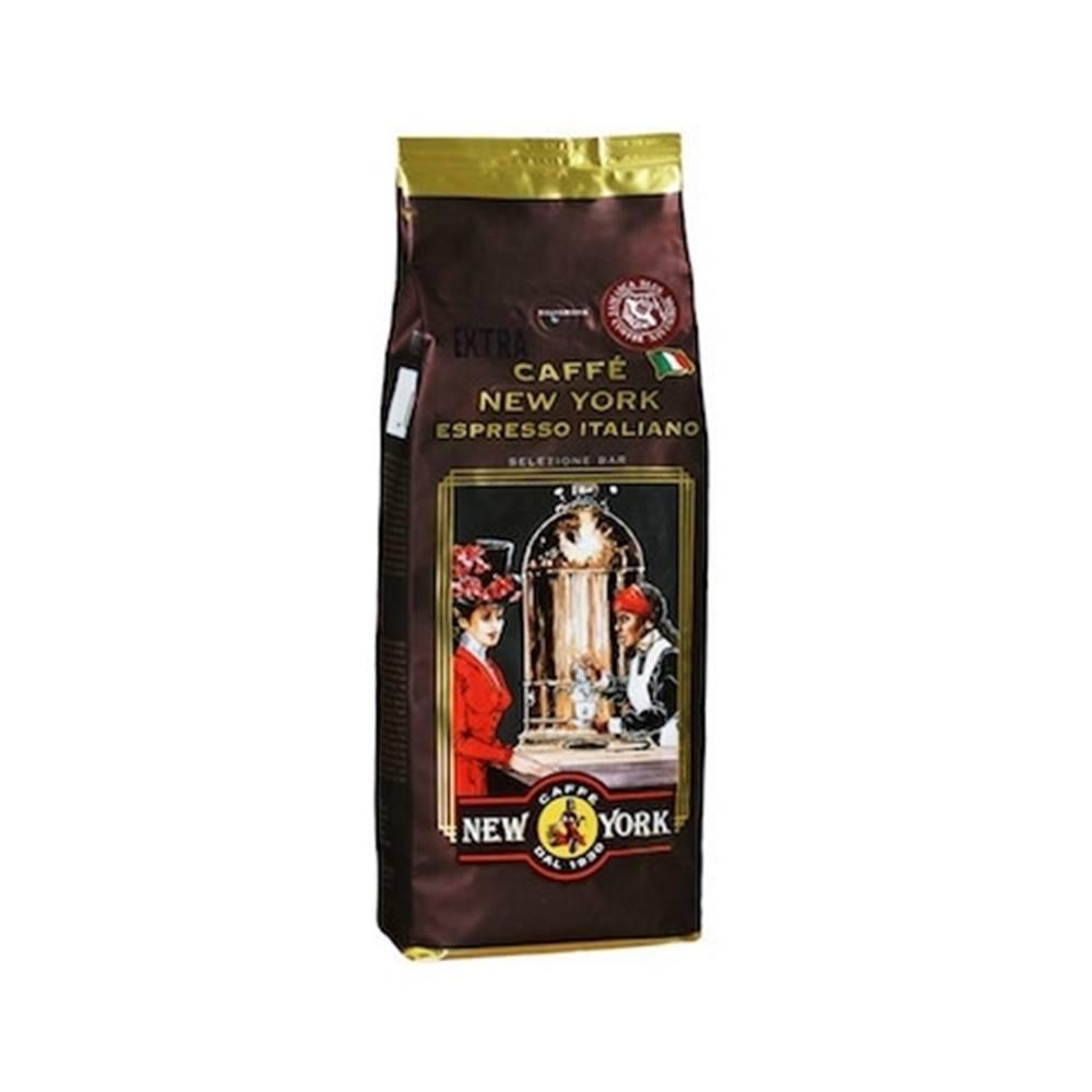 PELLINI New York Caffé Extra 100% Arabica zrnková káva 1 kg