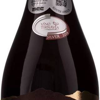 Miluron Višňové víno 11% 0,75l