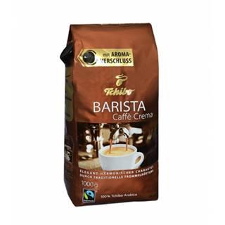 Tchibo barista caffé crema 1kg zrnková káva