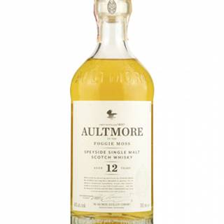 Aultmore 12YO 0,7L (46%)