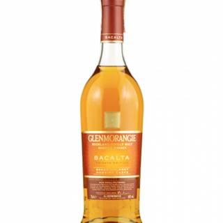 Glenmorangie Bacalta 0,7L (46%)