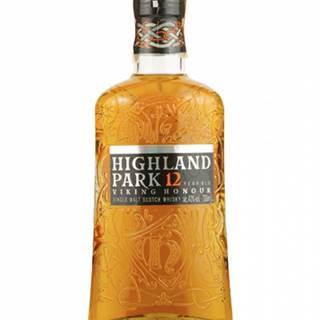 Highland Park 12YO Viking Honour 0,7L (40%)