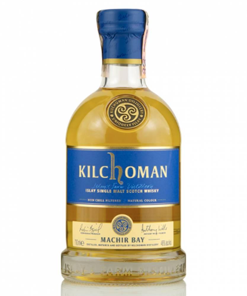 Kilchoman Distillery Kilchoman Machir Bay 0,7L (46%)