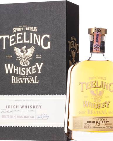 Brandy Teeling