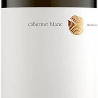 Chateau Rúbaň Cabernet Blanc 12% 0,75l