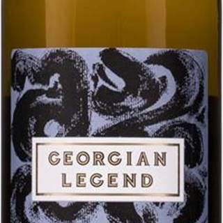 Georgian Legend Chardonnay 13,5% 0,75l