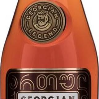 Georgian Legend VS 40% 0,5l