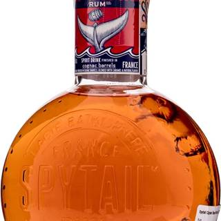 Spytail Cognac Barrel Rum 40% 0,7l